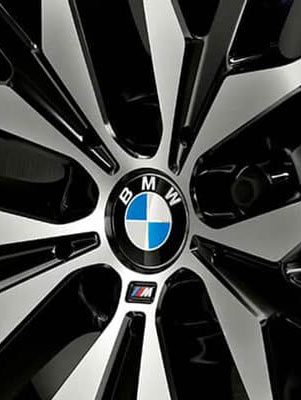 certified bmw collision repair